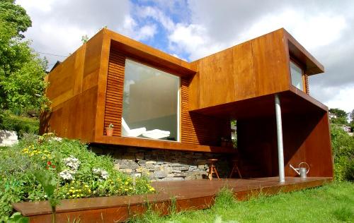 Desain Rumah Minimalis Sangat Digemari